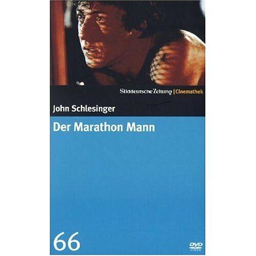 - Der Marathon Mann - Preis vom 07.05.2021 04:52:30 h