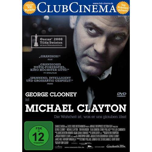 Tony Gilroy - Michael Clayton - Preis vom 20.10.2020 04:55:35 h