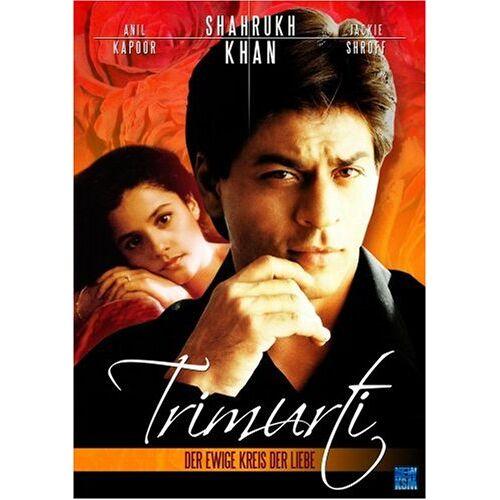 Mukul Anand - Trimurti - Der ewige Kreis der Liebe - Preis vom 04.09.2020 04:54:27 h