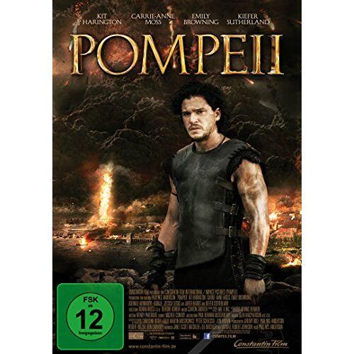 Kit Harington - Pompeii - Preis vom 23.02.2021 06:05:19 h