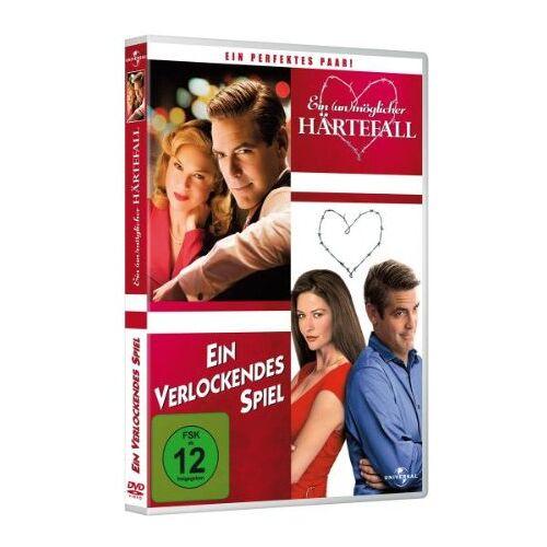 Joel Coen - Ein verlockendes Spiel / Ein (un-)möglicher Härtefall [2 DVDs] - Preis vom 14.04.2021 04:53:30 h