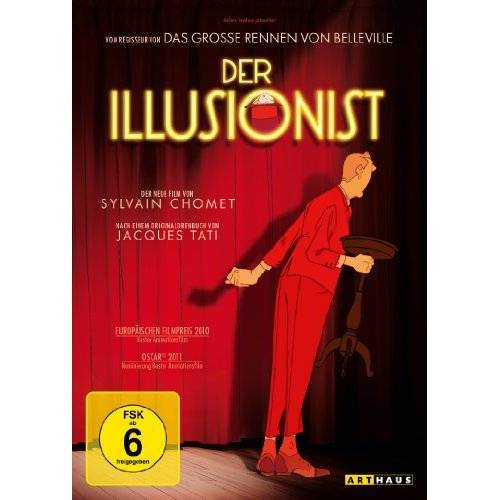 - Der Illusionist (OmU) - Preis vom 20.10.2020 04:55:35 h