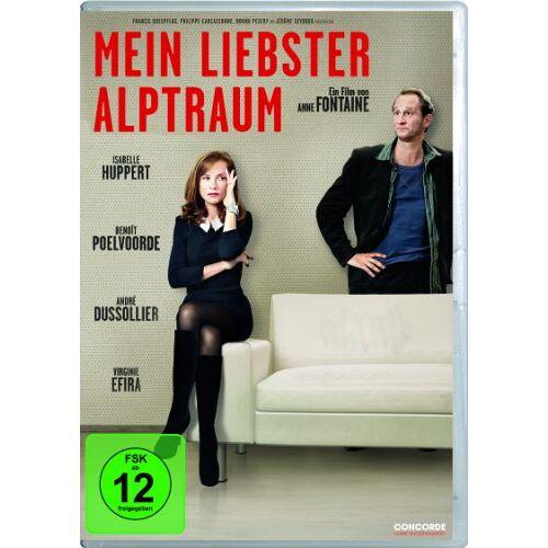 Anne Fontaine - Mein liebster Alptraum - Preis vom 15.04.2021 04:51:42 h