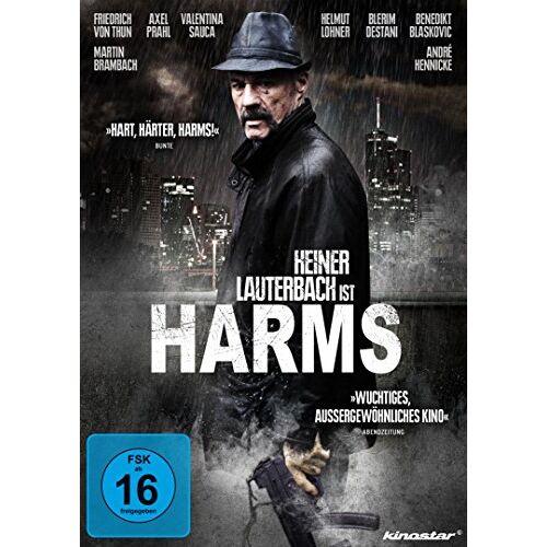 Heiner Lauterbach - Harms - Preis vom 20.10.2020 04:55:35 h