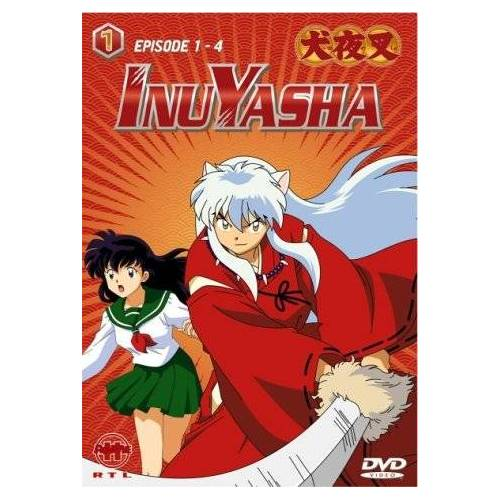 - InuYasha, Vol. 01, Episode 01-04 - Preis vom 06.05.2021 04:54:26 h