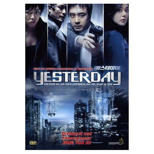 Jeon Yun-su - Yesterday - Preis vom 11.05.2021 04:49:30 h