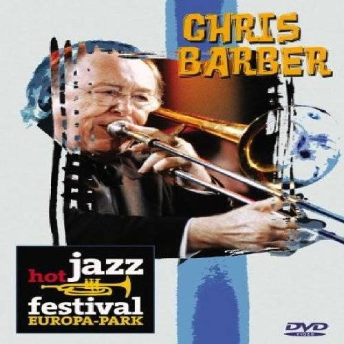 Chris Barber - Chris Barber Big Band - The Big Chris Barber Band live at Europapark Rust 2002 (NTSC) - Preis vom 06.05.2021 04:54:26 h