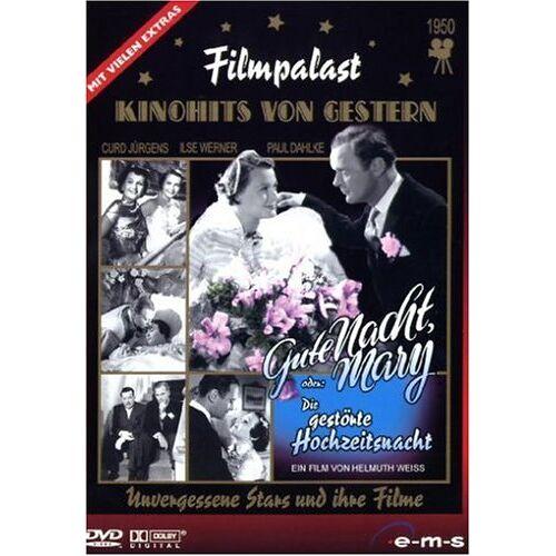Helmut Weiss - Gute Nacht, Mary oder: Die gestörte Hochzeitsnacht - Preis vom 20.10.2020 04:55:35 h