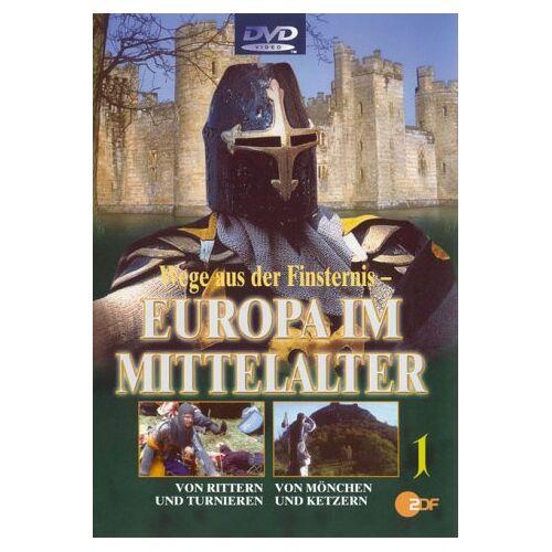 - Europa im Mittelalter - Teil 1 - Preis vom 18.04.2021 04:52:10 h