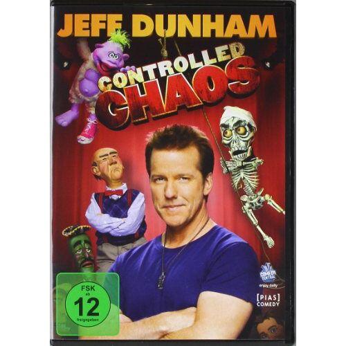 Jeff Dunham - Controlled Chaos - Preis vom 15.04.2021 04:51:42 h