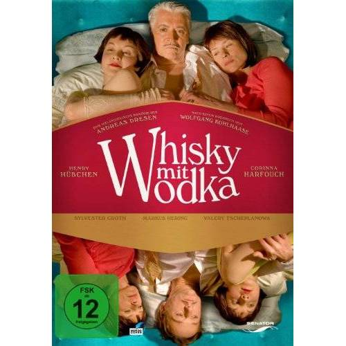 Andreas Dresen - Whisky mit Wodka - Preis vom 20.10.2020 04:55:35 h