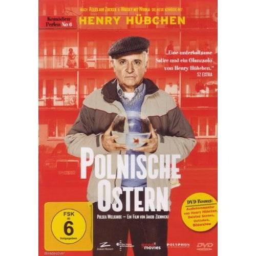 Henry Hübchen - Polnische Ostern - Preis vom 22.04.2021 04:50:21 h