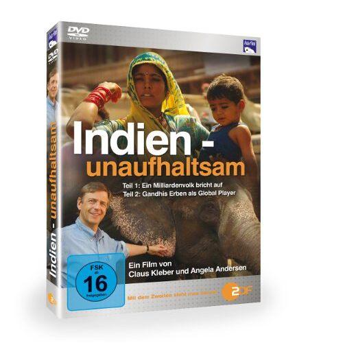 Claus Kleber - Indien - Unaufhaltsam - Preis vom 05.09.2020 04:49:05 h