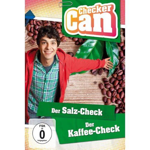 Martin Tischner - Checker Can - Der Salz-Check / Der Kaffee-Check - Preis vom 06.09.2020 04:54:28 h