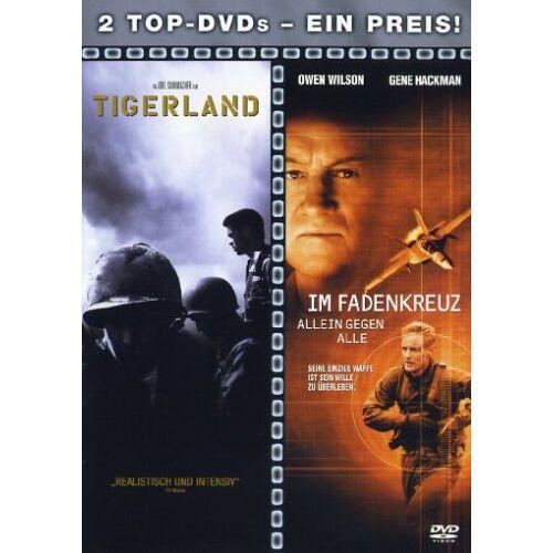 - Im Fadenkreuz / Tigerland (2 DVDs) - Preis vom 22.09.2020 04:46:18 h
