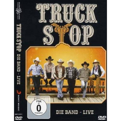 Truck Stop - Truck Stop - Die Band - Preis vom 18.10.2020 04:52:00 h