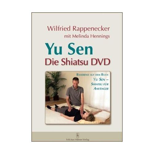 - Yu Sen - Die Shiatsu DVD - Shiatsu für Anfänger - Preis vom 05.09.2020 04:49:05 h