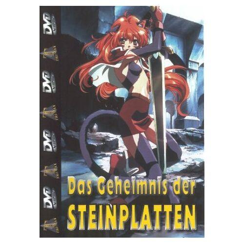 - Das Geheimnis der Steinplatten 2 - Preis vom 09.04.2021 04:50:04 h
