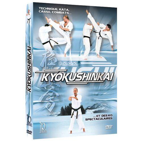 - FKOK - Kyokushinkai - Preis vom 15.05.2021 04:43:31 h