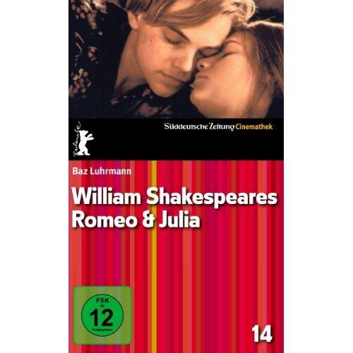Baz Luhrmann - Romeo & Julia / SZ Berlinale - Preis vom 08.04.2021 04:50:19 h