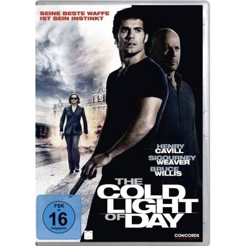 Mabrouk El Mechri - The Cold Light of Day - Preis vom 12.05.2021 04:50:50 h