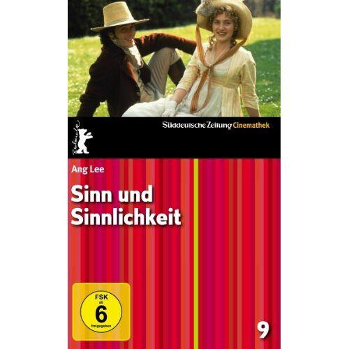 Ang Lee - Sinn und Sinnlichkeit / SZ Berlinale - Preis vom 06.09.2020 04:54:28 h