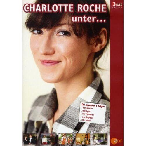 Charlotte Roche - Charlotte Roche unter... - Preis vom 20.10.2020 04:55:35 h