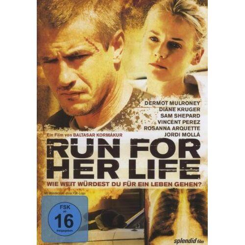 Baltasar Kormakur - Run for Her Life - Preis vom 20.10.2020 04:55:35 h