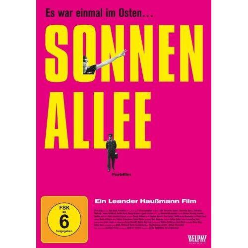 Leander Haußmann - Sonnenallee - Preis vom 16.04.2021 04:54:32 h