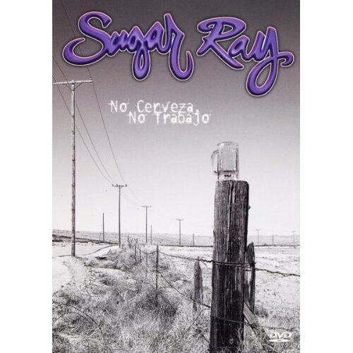 Sugar Ray - No cerveza, no trabajo (NTSC) - Preis vom 05.09.2020 04:49:05 h