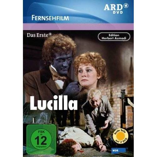 Wilhelm Semmelroth - Lucilla [2 DVDs] - Preis vom 18.04.2021 04:52:10 h