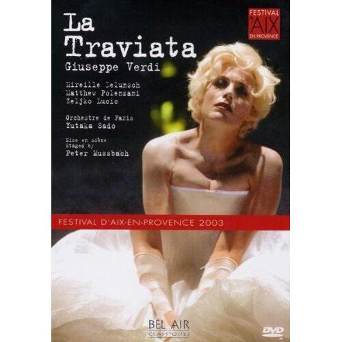 Peter Mussbach - Verdi, Giuseppe - La Traviata - Preis vom 05.09.2020 04:49:05 h