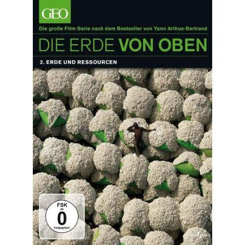 - Die Erde von oben - GEO Edition - Erde und Ressourcen - Preis vom 15.05.2021 04:43:31 h