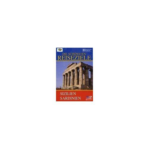 - Sizilien - Sardinien - Preis vom 05.05.2021 04:54:13 h