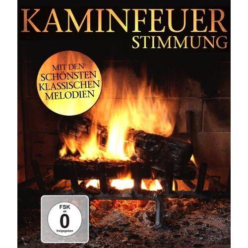- Kaminfeuer-Stimmung [HD DVD] - Preis vom 18.04.2021 04:52:10 h