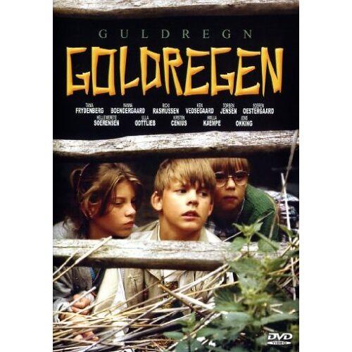 Søren Kragh-Jacobsen - Goldregen - Preis vom 14.04.2021 04:53:30 h