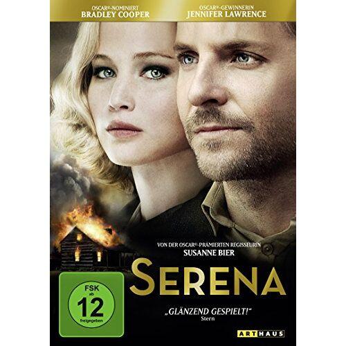 Susanne Bier - Serena - Preis vom 09.05.2021 04:52:39 h