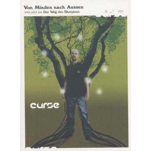 Curse - Von Minden Nach Aussen - Preis vom 24.02.2021 06:00:20 h