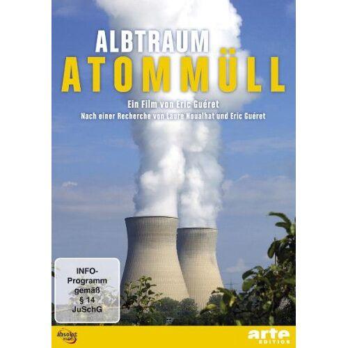- Alptraum Atommüll - Preis vom 12.04.2021 04:50:28 h
