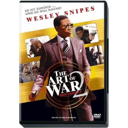 Josef Rusnak - The Art of War 2: Der Verrat - Preis vom 05.03.2021 05:56:49 h