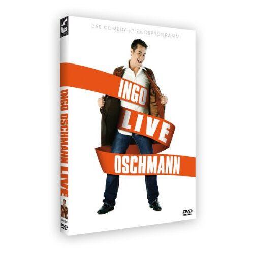 - Ingo Oschmann - Live - Preis vom 18.04.2021 04:52:10 h