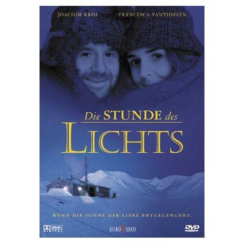 Stijn Coninx - Die Stunde des Lichts - Preis vom 20.10.2020 04:55:35 h