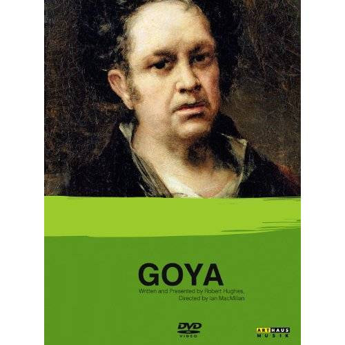 Ian MacMillan - Goya - Preis vom 09.04.2021 04:50:04 h