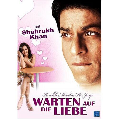 Samar Khan - Kuchh meetha ho jaye - Warten auf die Liebe - Preis vom 23.01.2021 06:00:26 h
