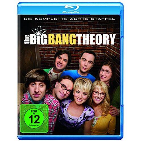 Bs The Big Bang Theory 8