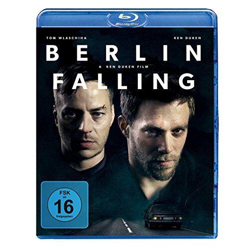 Ken Duken - Berlin Falling [Blu-ray] - Preis vom 11.05.2021 04:49:30 h