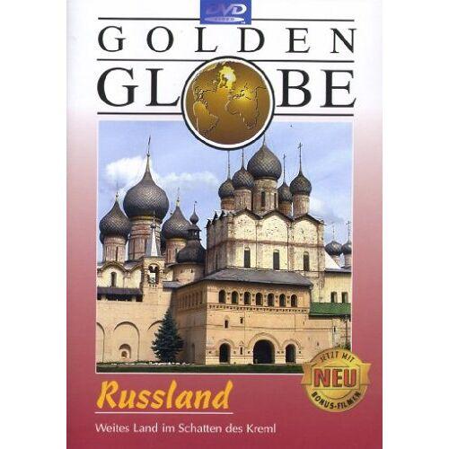 - Russland - Golden Globe - Preis vom 05.05.2021 04:54:13 h
