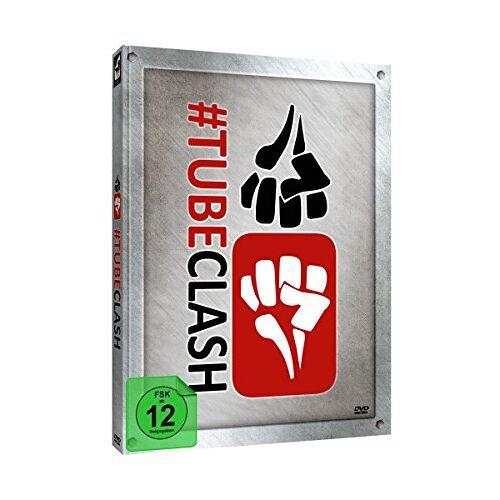 - Tubeclash01 + 02 - The Movie - Mediabook [Limited Edition] [2 DVDs] - Preis vom 18.10.2020 04:52:00 h