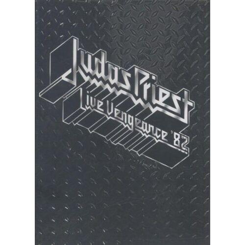 Judas Priest - Judas Priest - Live Vengance '82 - Preis vom 05.09.2020 04:49:05 h