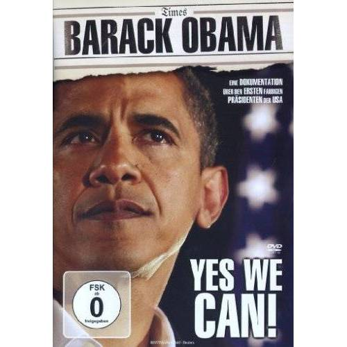 Barack Obama - Yes we can! - Preis vom 18.04.2021 04:52:10 h